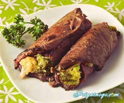 Кулинария салаты рецепты с фото new thread
