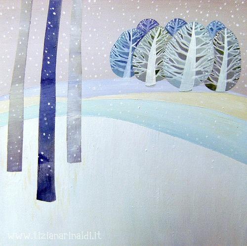 Il canto del bosco -Tiziana Rinaldi