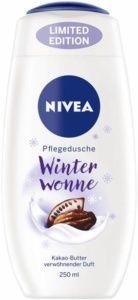Pflegedusche Winterwonne von Nivea -- Nivea läutet den Herbst mit neuen Produkten ein: Winterwonne und Mizellen-Shampoo  http://lelife.de/2017/10/nivea-laeutet-den-herbst-mit-neuen-produkten-ein-winterwonne-und-mizellen-shampoo/