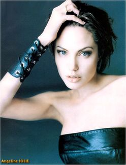 The 25 best angelina jolie short hair ideas on pinterest angelina jolie short hair google search urmus Image collections