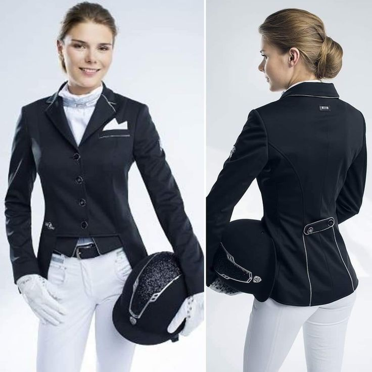 Fairplay Judy Competition Jacket In 2019 Equestrian