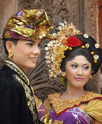 Photo Adat Bali | Photo Pakaian Adat Bali | Photo Pakaian Tari Bali
