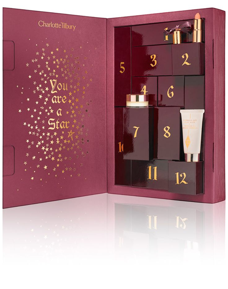 9 Beauty Advent Calendars That Are the Best Way to Countdown Until Christmas