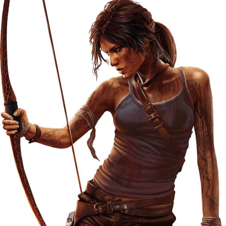 Tomb Raider: Reboot Movie (Part 1) - YouTube