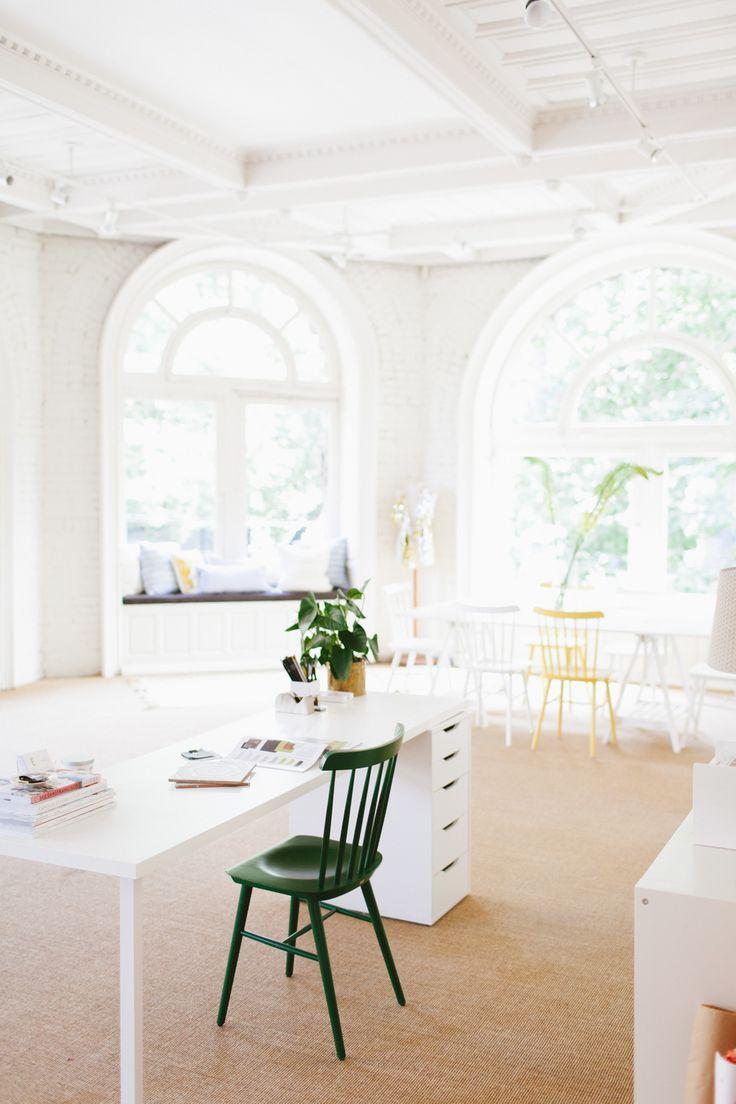 pioneer square creative space design by the emerald studio