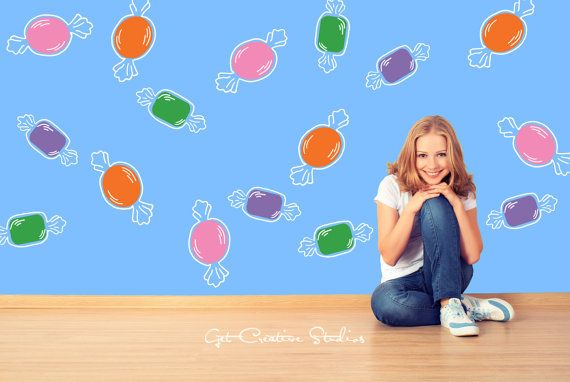 57 best Get Creative Studios Wall Decals images on