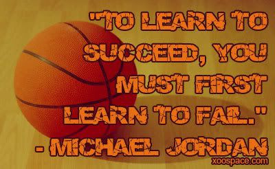 Want To Be Successful? You Must First Learn To Fail. - Big ...