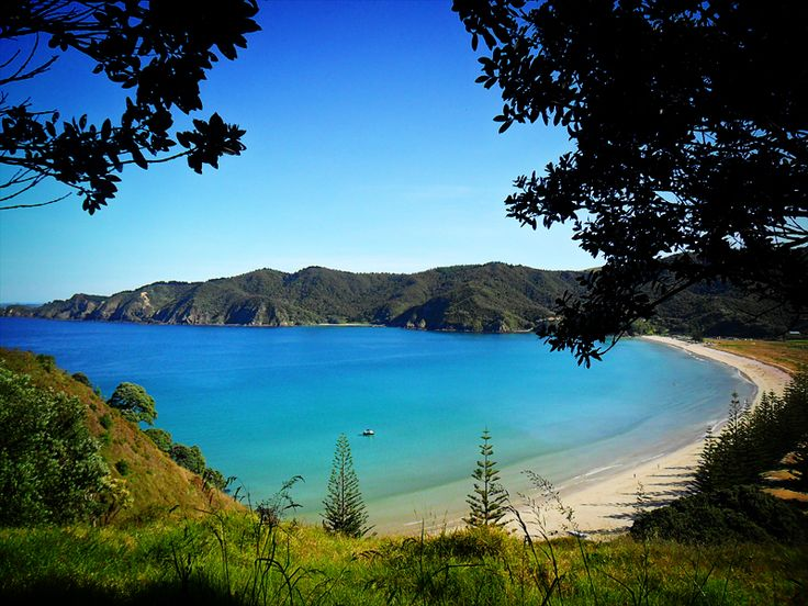 matauri bay, simply beautiful