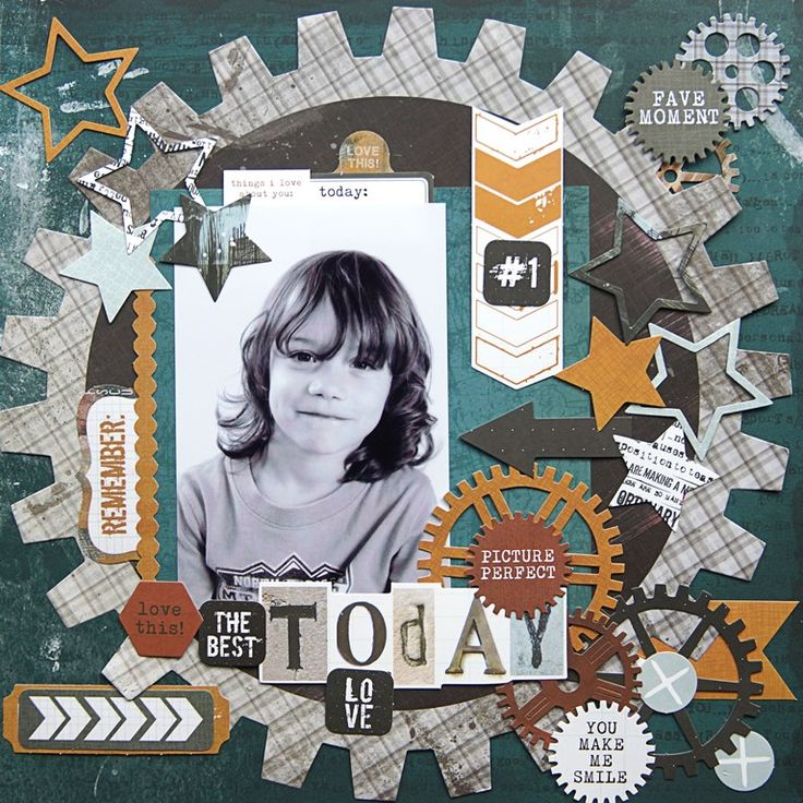 "Kaisercraft's Scrap Yard collection. This collection is perfect for every boyish picture you might have! The embellishments and the quotes are so versatile and the <a href="" http://www.merlyimpressions.co.uk/blog/project-portfolio/scrapbooking/love-today-with-scrap-yard/ ""> …click to read more</a></p>"