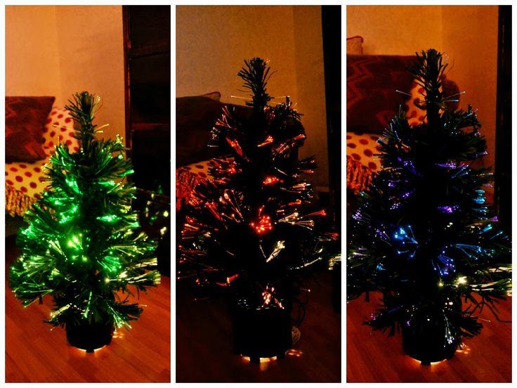 Valokuitukuusi ja joulupussukka http://www.miru-maru.blogspot.fi