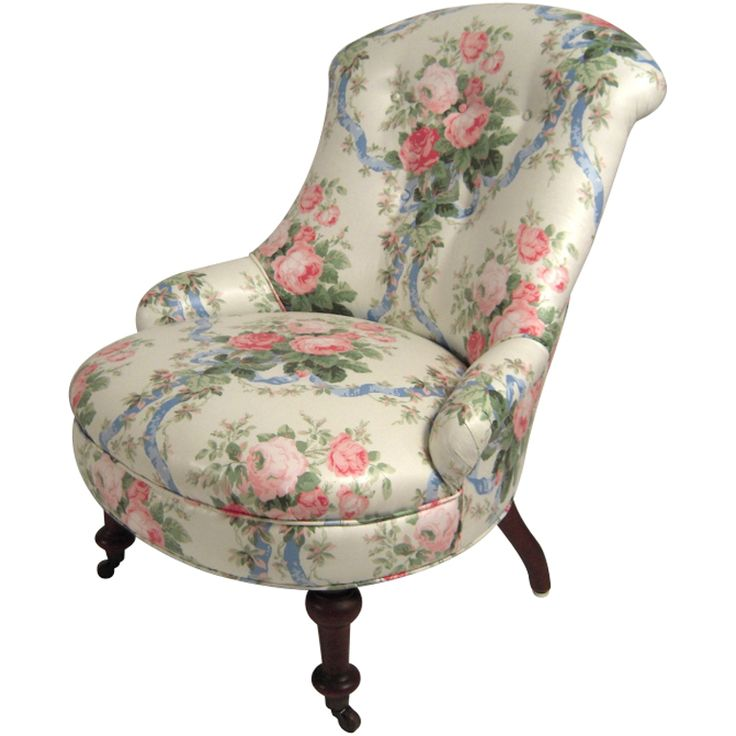 17 Best images about chintz furniture on Pinterest ...