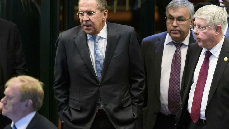 Les négociations entre le régime syrien et les rebelles se tiendront le 23 janvier à Astana, au Kazakhstan. Ces pourparlers, parrainés par la Russie, l'Iran et la Turquie, précéderont ceux que l'ONU organisera à Genève le 8 février.