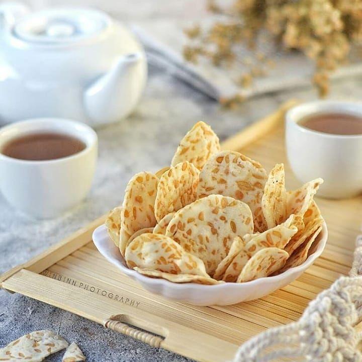 Resep Camilan Lebaran Berbagai Sumber In 2020 Food Savory Snacks Yummy Food Dessert
