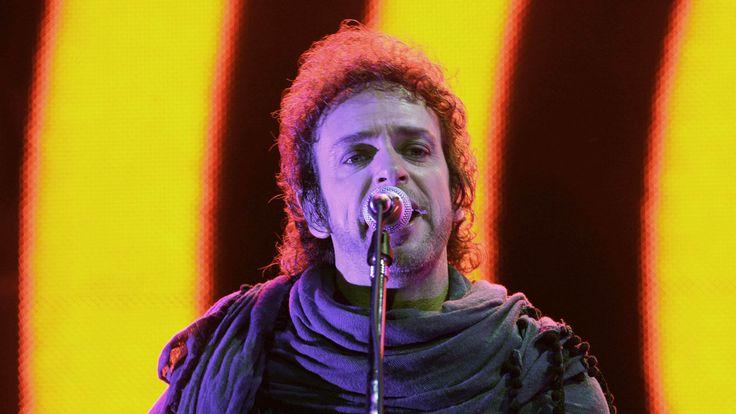 El legado musical de Gustavo Cerati a tres años de su muerte - LA NACION (Argentina)