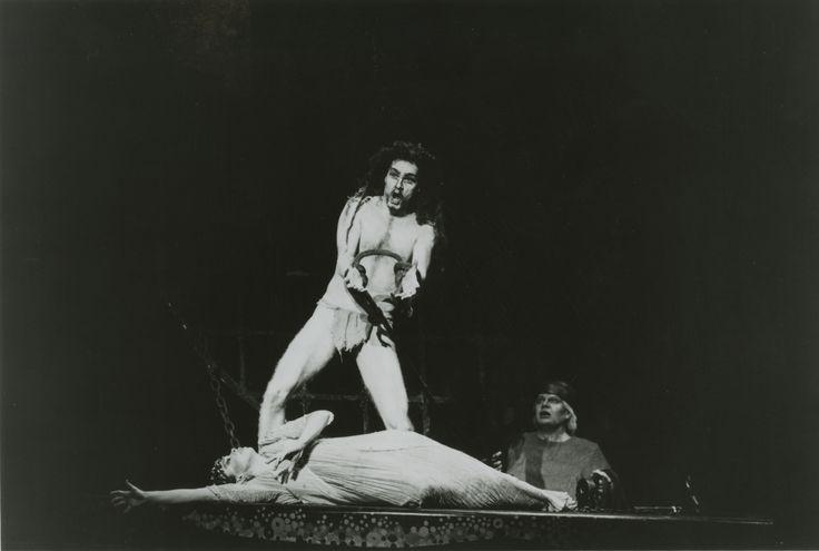 LA Opera's Salome (1986)