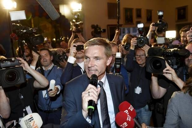 Danish elections: What do they mean for the UK? - Europe - World - The Independent