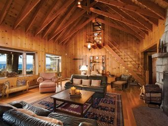 5 Big Bear Cabins Perfect For A Summer Vacation. South Lake Tahoe RentalsSouth  ...