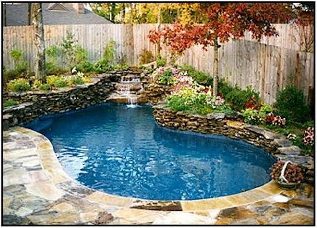 621 Best Images About Above Amp In Ground Pools Spas On