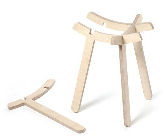 5.5 designers: the tab stool