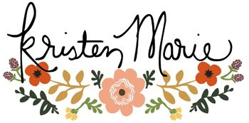 Kristen Marie Photography header