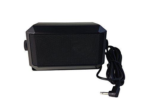 Anteenna Tw 07 L Type Cb Extenal Speaker For Mobile Transceiver