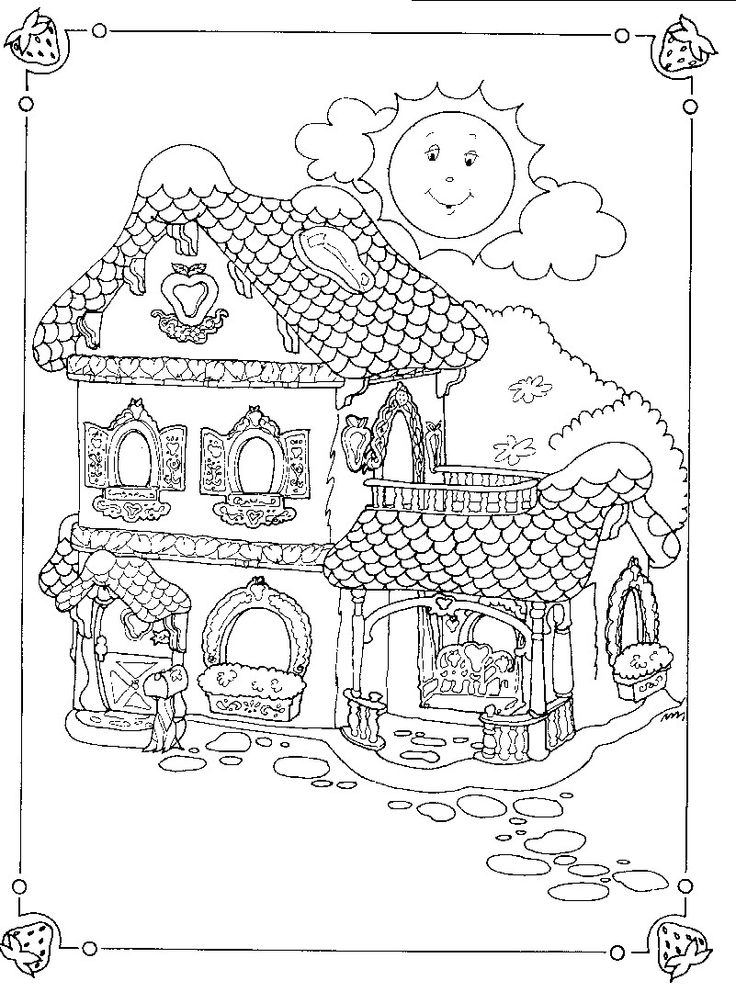 449 best Cartoon Coloring pages images on Pinterest