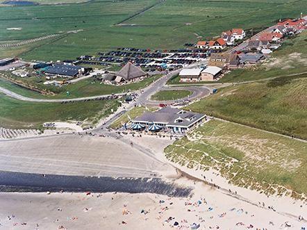 Uitwaaien aan zee? Strandhotel Camperduin in Schoorl is een ideale uitvalsbasis voor een paar ontspannen dagen.