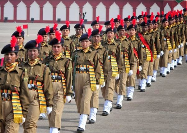 Indo Tibetan Border Police Force Rcruitment