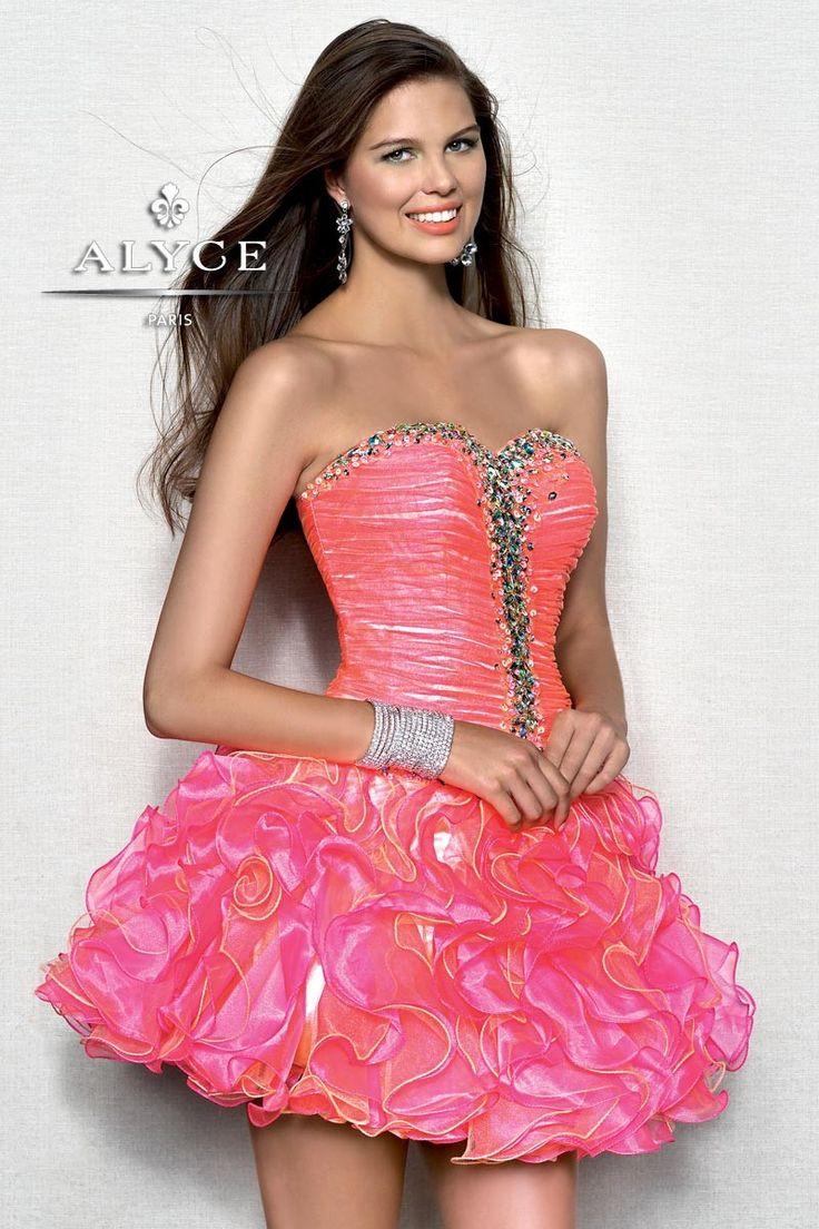 Vestidos-cortos-para-15-años-Alyce-Paris-4.jpg (800×1200)