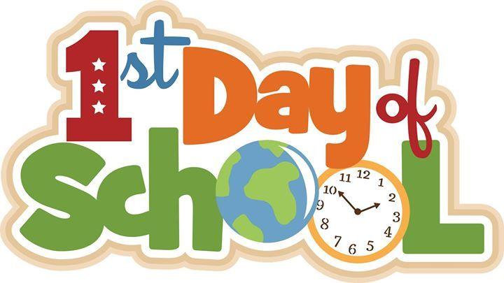 Pin By Claudette Gott On School Blog First Day Of School School Back 2 School
