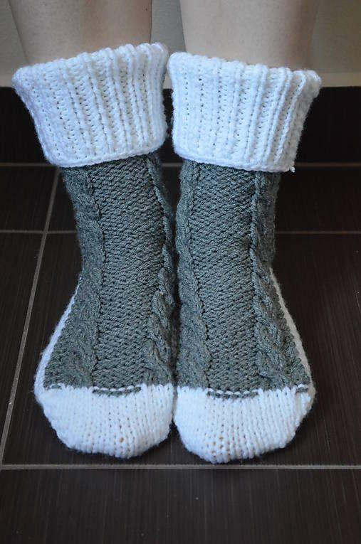 Mjukundur / Ponožky 5