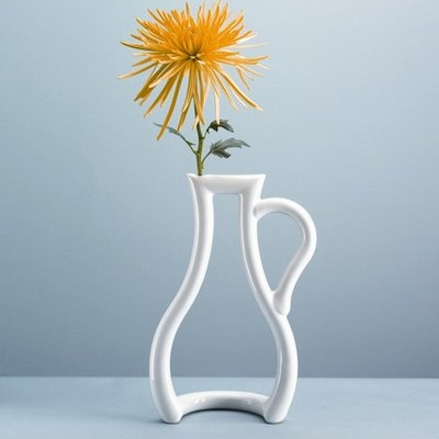 Perfect Japanese Empty Flower Vase
