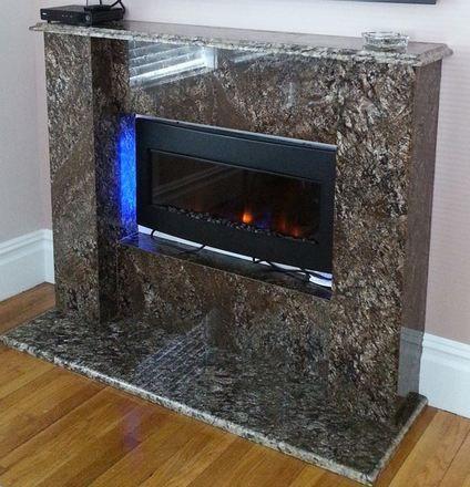 Ferrato Granite