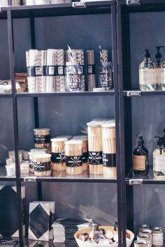 Heidelberg Tipps: Amoroso Cáfe mit Nicolas Vahe Produkten