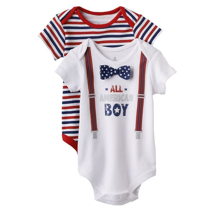kohl's 4th of july shirts