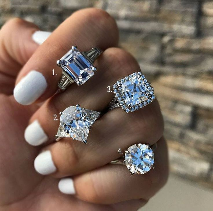 17 Best Images About Engagement Rings On Pinterest Round