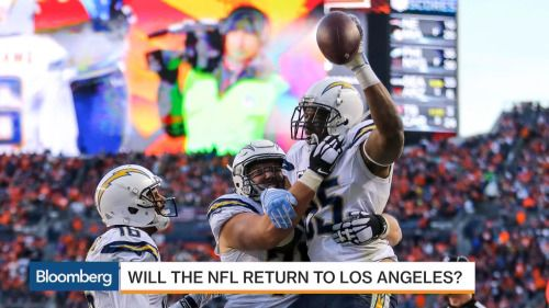 NFL in LA: Rams, Chargers and Raiders Bid to Move #Rams... #Rams: NFL in LA: Rams, Chargers and Raiders Bid to Move #Rams… #Rams