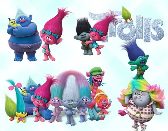 Pin On The Movie I Have Been Waiting For Trolls Word Tour
