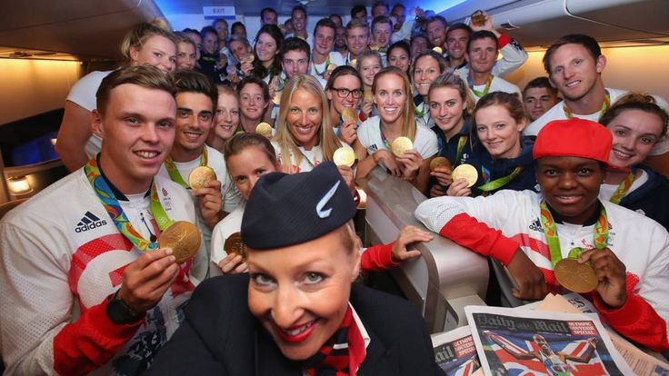 Sportsday - Team GB homecoming, debate & football news - BBC Sport