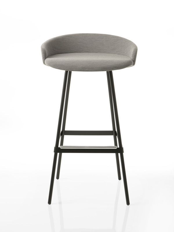 Counter Stool Karl By Luca Nichetto For Mglab