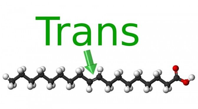 What is cis and trans fats-8539