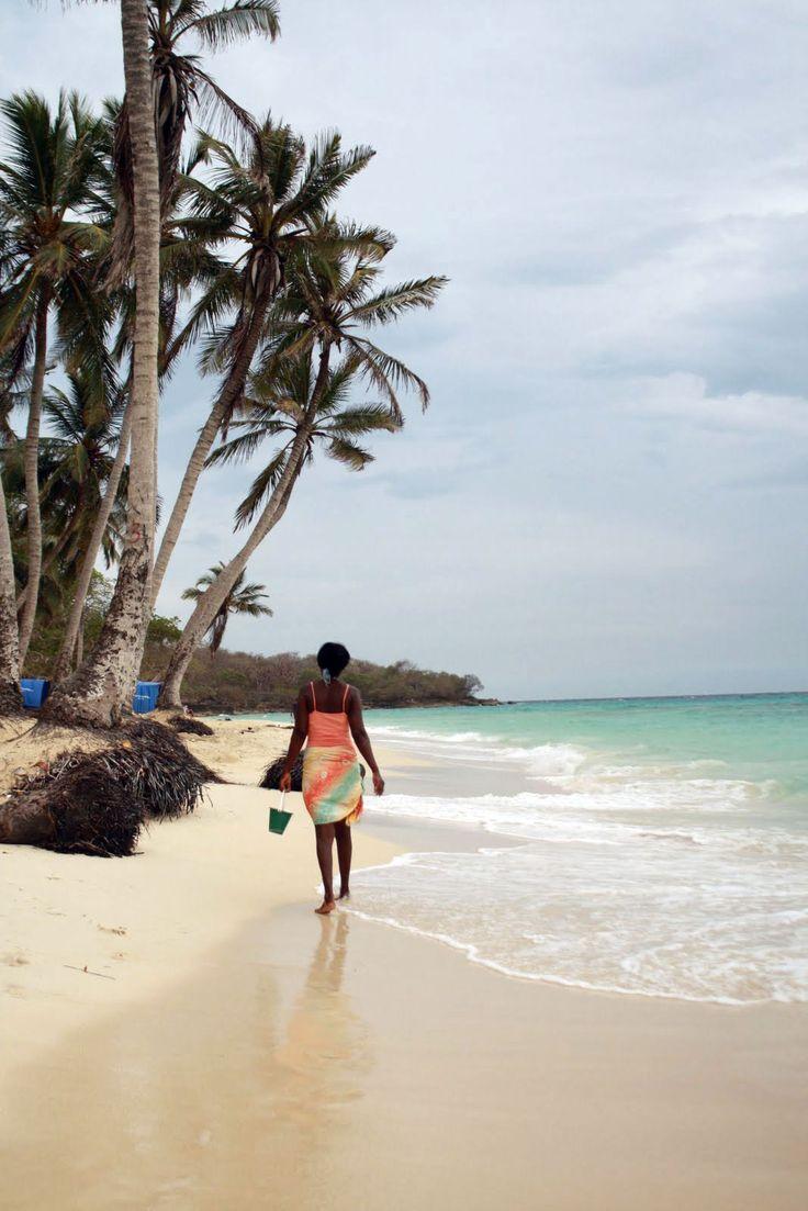 Isla de Barú, Colombia #SomosTurismo
