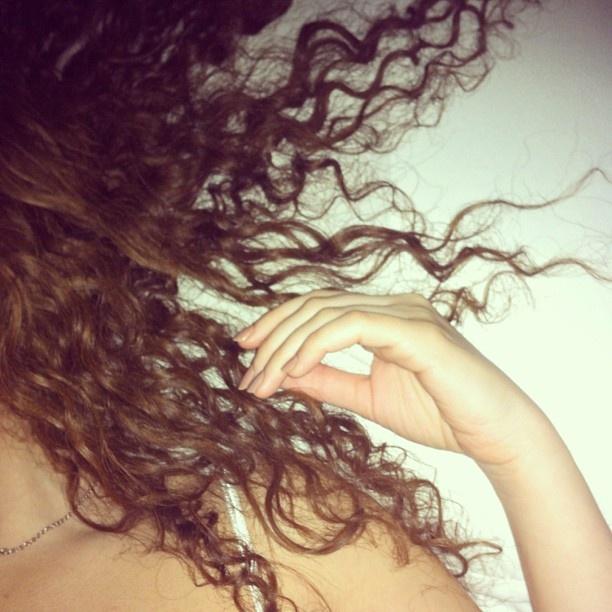 wild curls,wild dreams  insomnia...