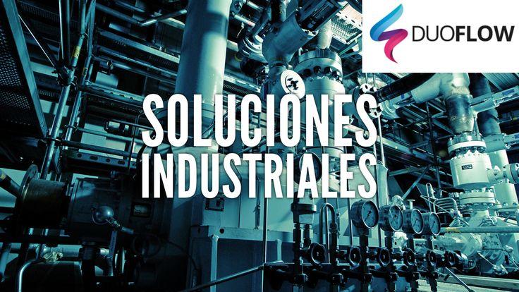 ¿Problemas en tu planta? ¿Pensaste en DUOFLOW? #Soluciones #Duoflow #SomosDuoflow
