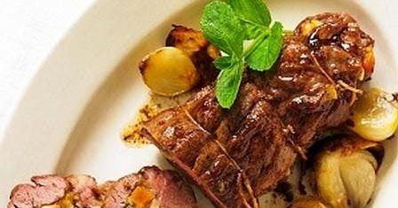 Como hacer la Carne mechada al horno muy facil y sabrosa. Receta de Carne mechada al horno muy facil y riquisima. Te mostramos todos los secretos para hacer la carne mechada casera perfecta.