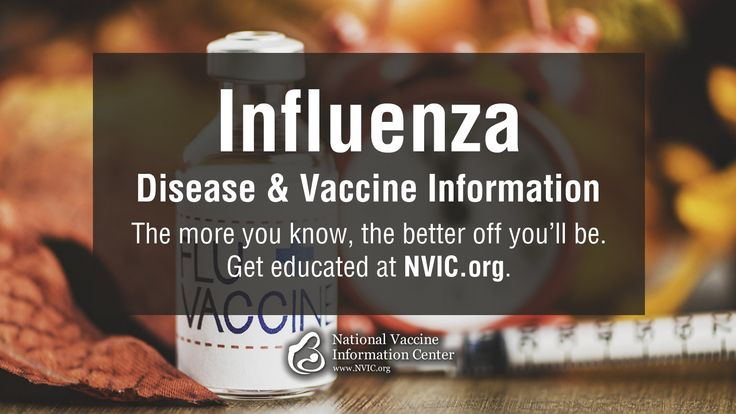 Learn more about influenza and flu shot side effects – read special reports, articles and press releases.