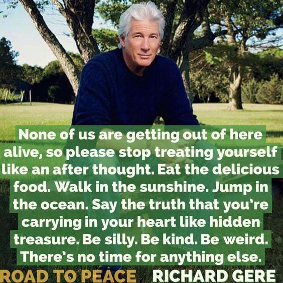 richard gere none of us is getting - Google Search