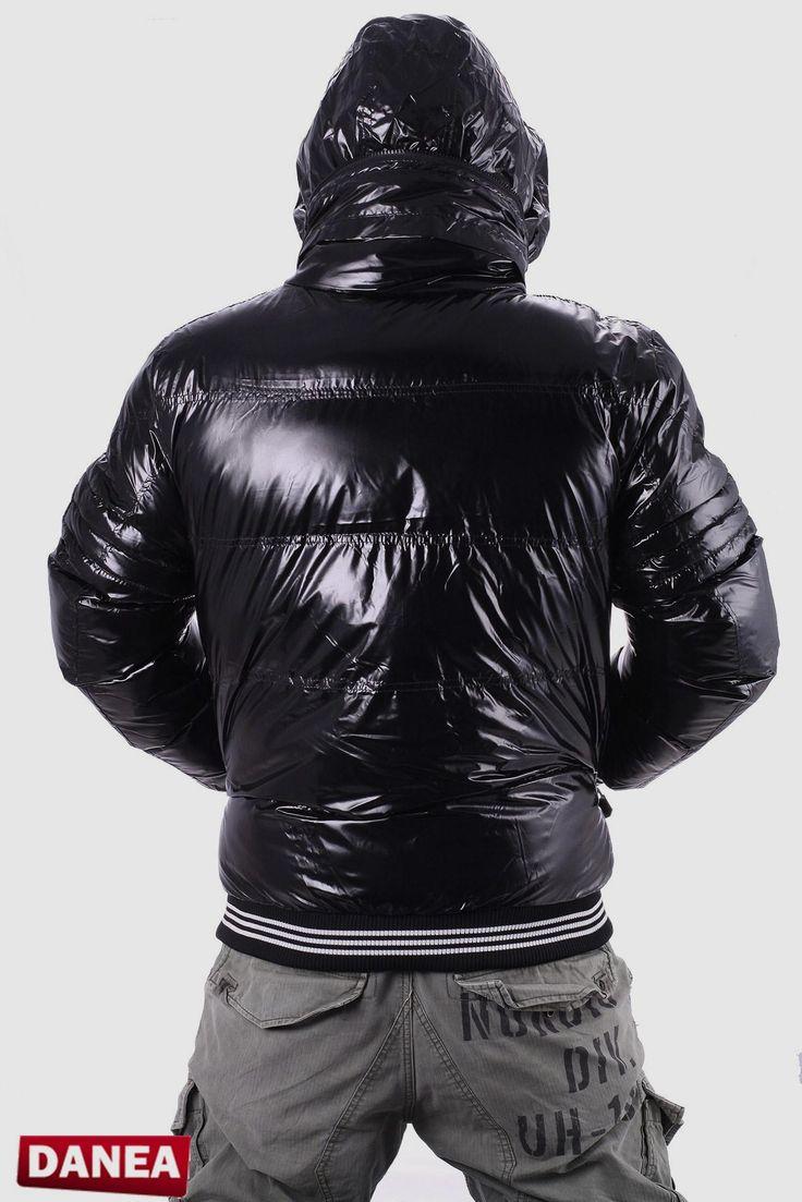 "Geographical Norway ""Columbo"" men's jacket."