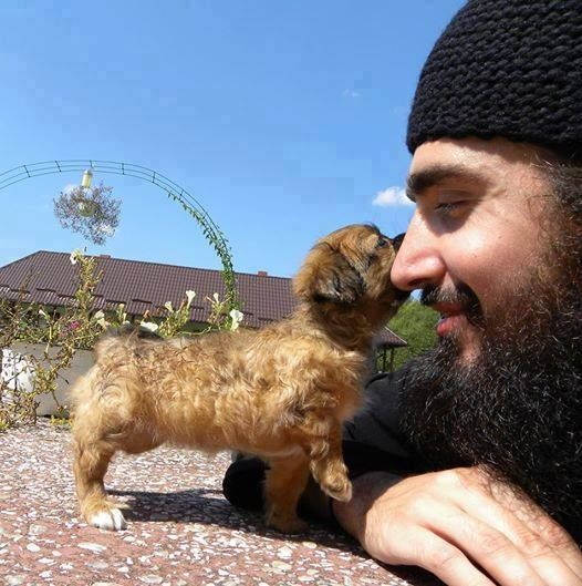 A brother questioned Abba Adonias saying, 'What does it mean to become nothing?' The old man said, 'It means to place oneself beneath the animals and to know that they are without blame.' - Sayings of the Desert Fathers