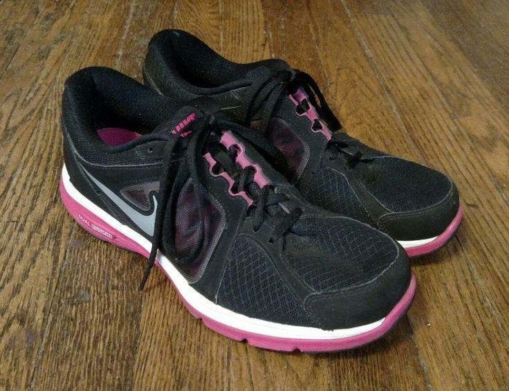 Nike Dual Fusion Run Women's Running Training Shoes Size 9 #Nike #RunningCrossTraining
